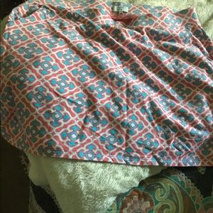 crown & ivy Shorts - Crown & Ivy Skort set